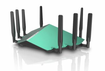 D-Link AX6000 Ultra Wi-Fi