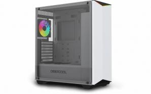 DeepCool Earlkase RGB White Edition