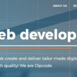 Dipcode Desenvolvimento Web