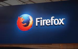 Firefox Wall New