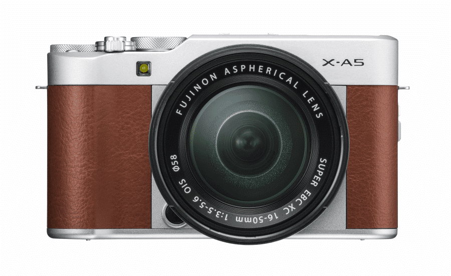 Fujifilm X-A5 New