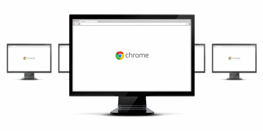 Google Chrome Center