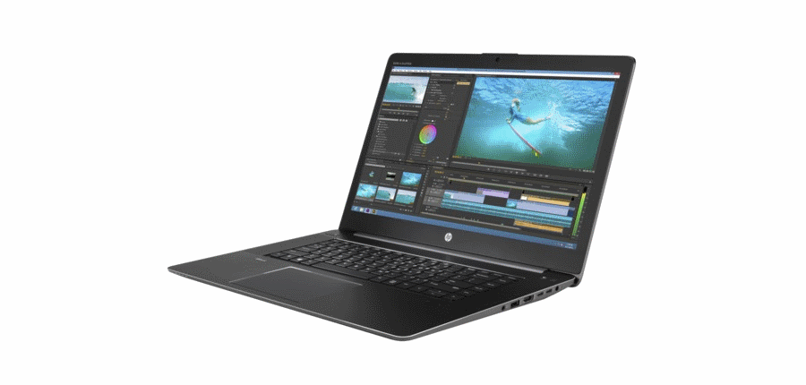 HP ZBook Studio G3 Workstation