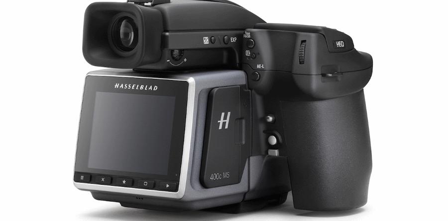 Hasselblad H6D-400C