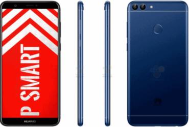 Huawei P Smart New