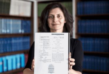 IBM Irina Rish AI Patent