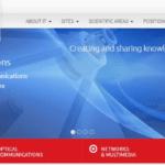 Instituto Telecomunicacoes New