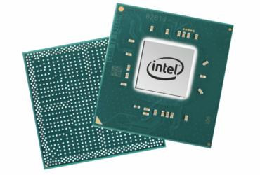 Intel Chip New