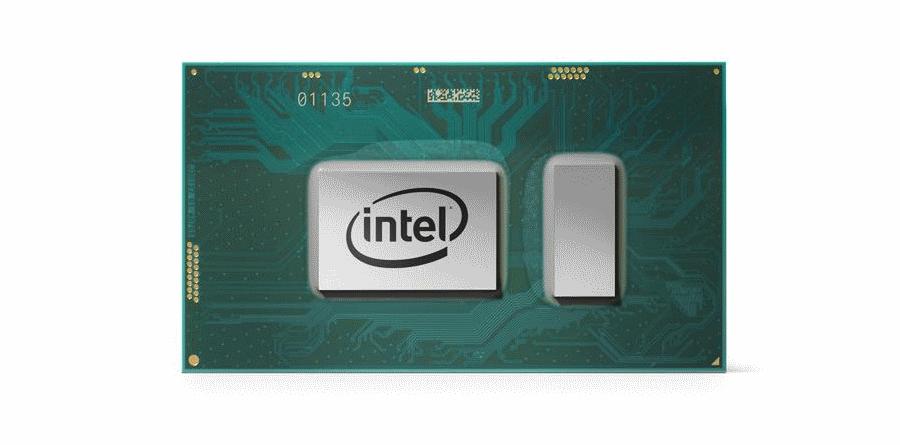 Intel Core New