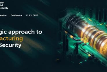Kaspersky Lab Industrial CyberSecurity