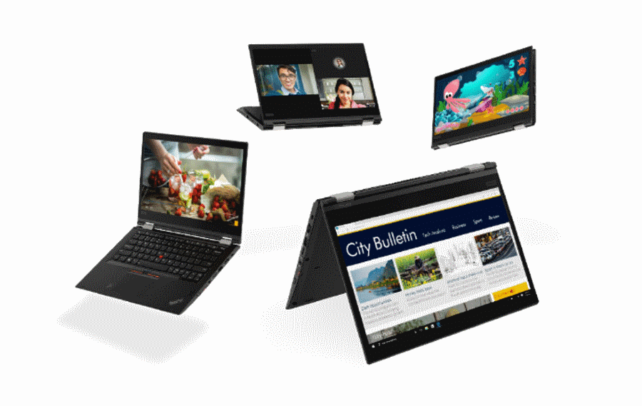 Lenovo ThinkPad New