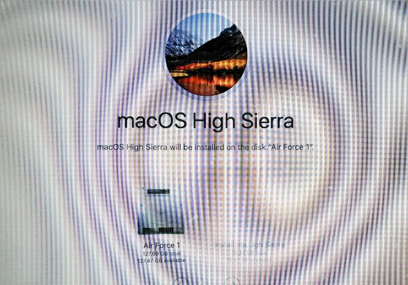 Macguia macbook SSD 9