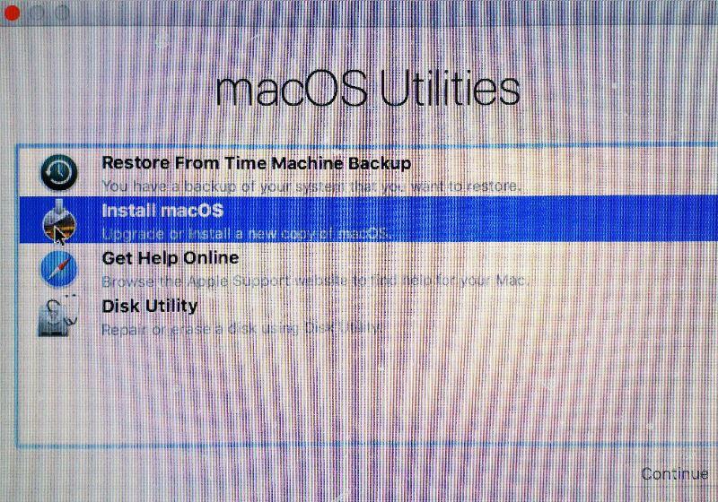 Macguia macbook SSD 8