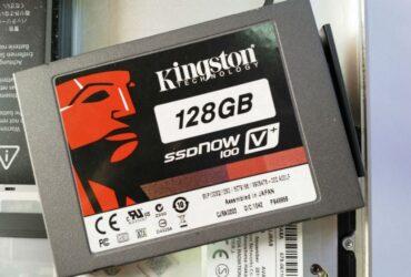 Macguia macbook SSD