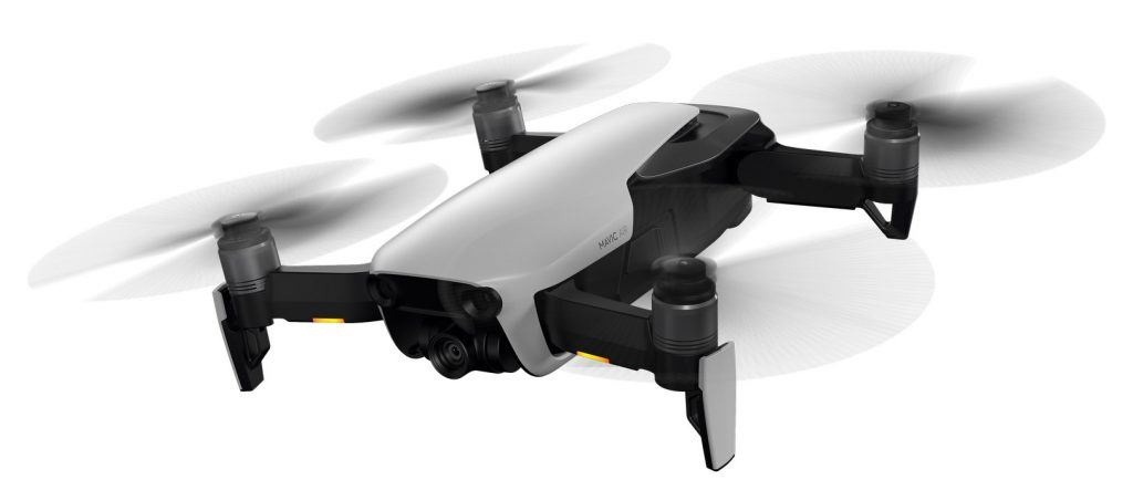 Mavic Air Voo