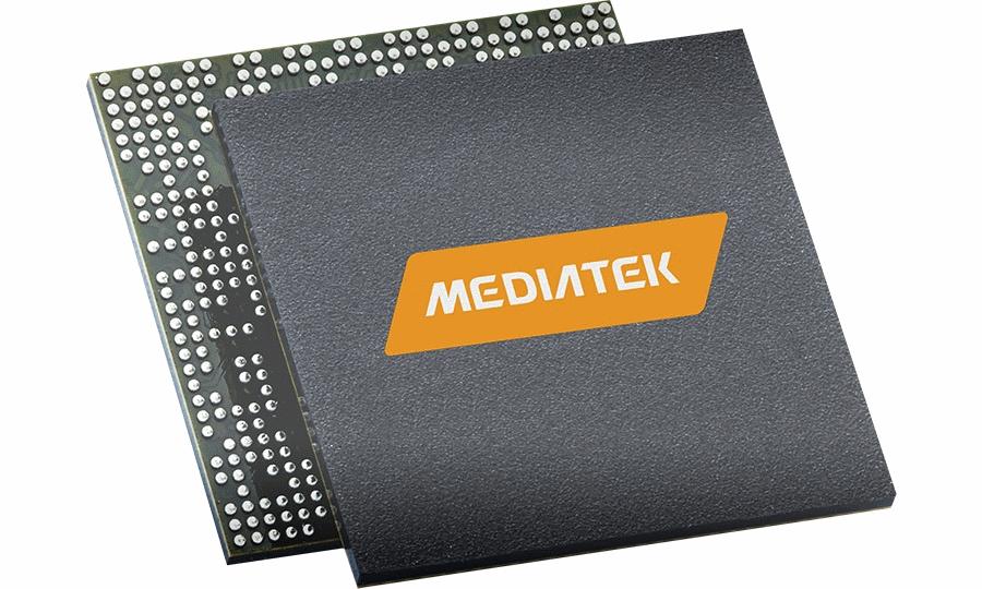 MediaTek Hardware New