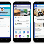 Microsoft Edge Android New