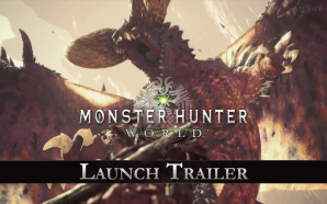 Monster Hunter World New