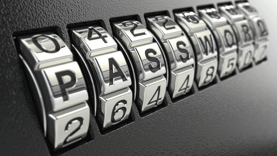 Password Side New