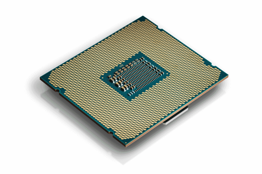 Processadores New