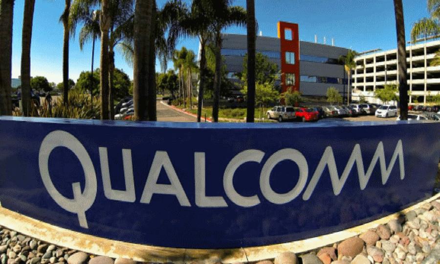 Qualcomm Center New