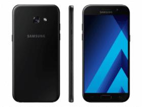 Samsung Galaxy A5 2017 New