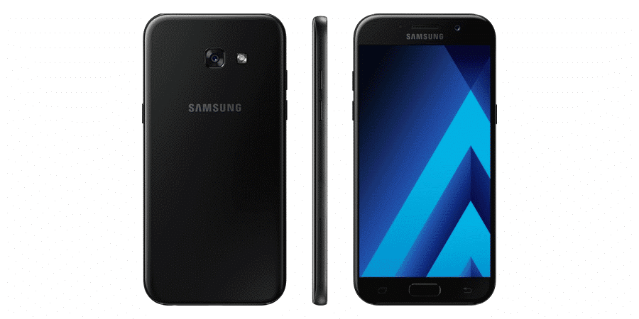 Samsung Galaxy A5 2017 New