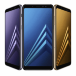 Samsung Galaxy A8 2018 New