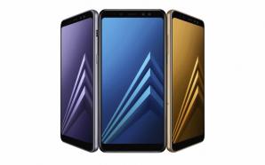 Samsung Galaxy A8 2018 New