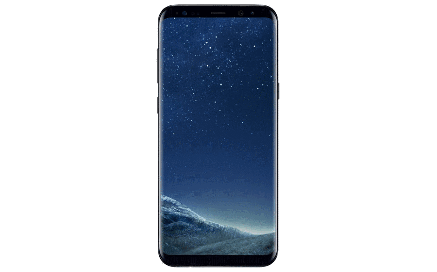 Samsung Galaxy S8 New