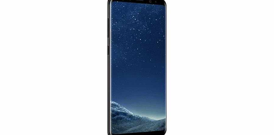 Samsung Galaxy S8 Plus samsung Samsung lança nova actualização de firmware para os Galaxy S8 e S8+ Samsung Galaxy S8 Plus 900x445