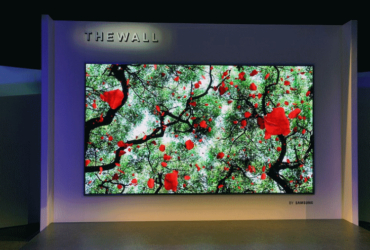 Samsung The Wall New
