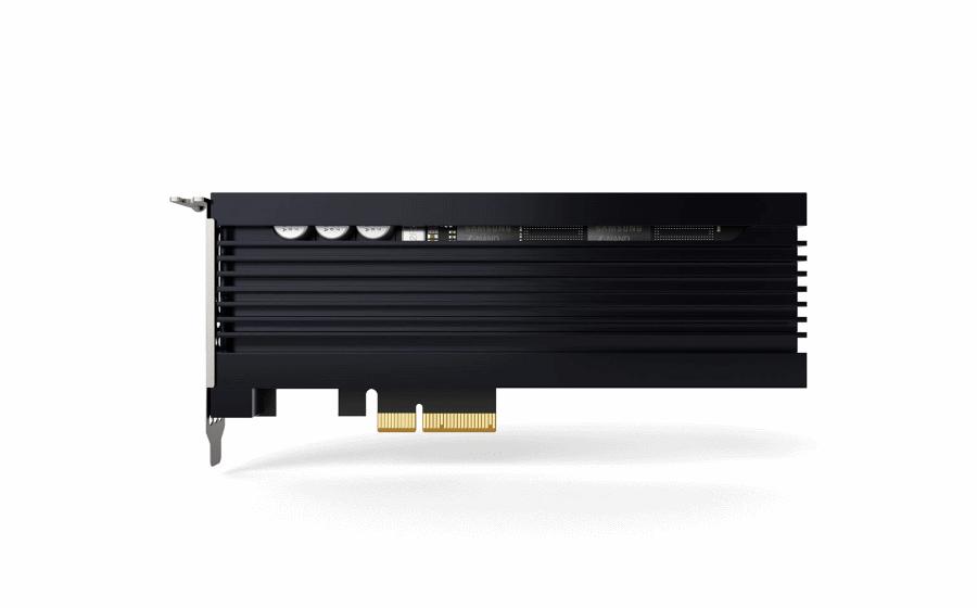 Samsung Z-SSD SZ985