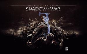 Shadow of War New