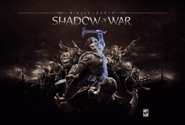 Shadow of War New