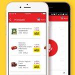Smart Continente app