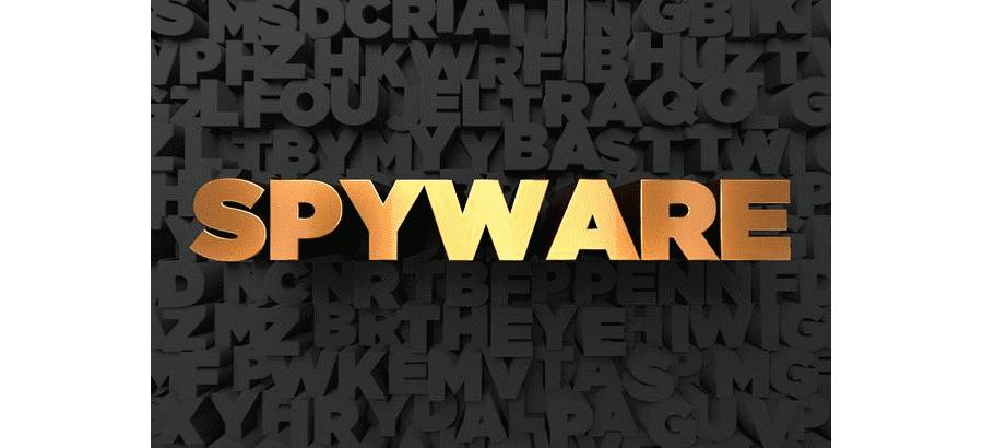 Spyware New