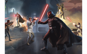 Star Wars Rivals Android iOS