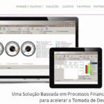 Talentia Software New