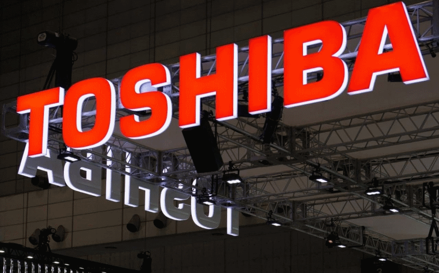Toshiba Center New