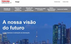Toshiba Portugal New