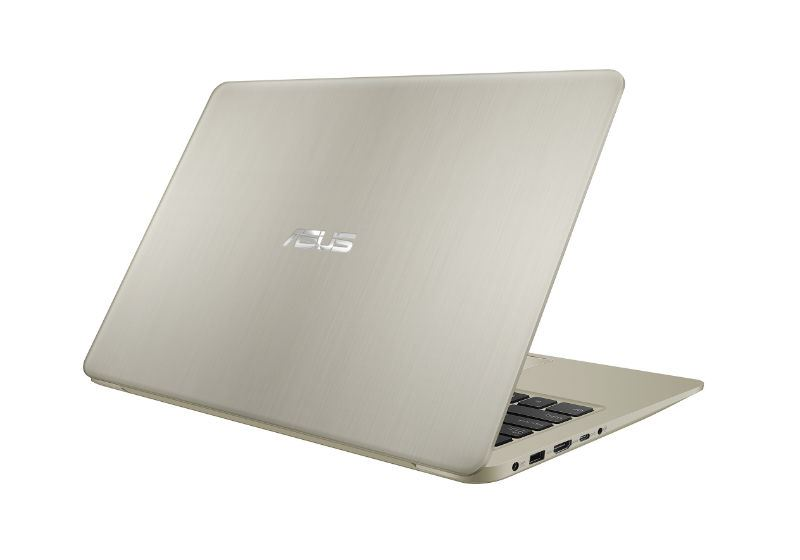 VivoBook S14_Icicle Gold