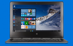 Windows 10 Hardware conta