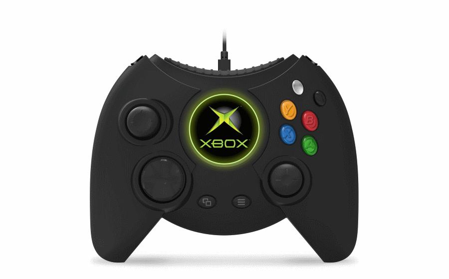 Xbox The Duke New