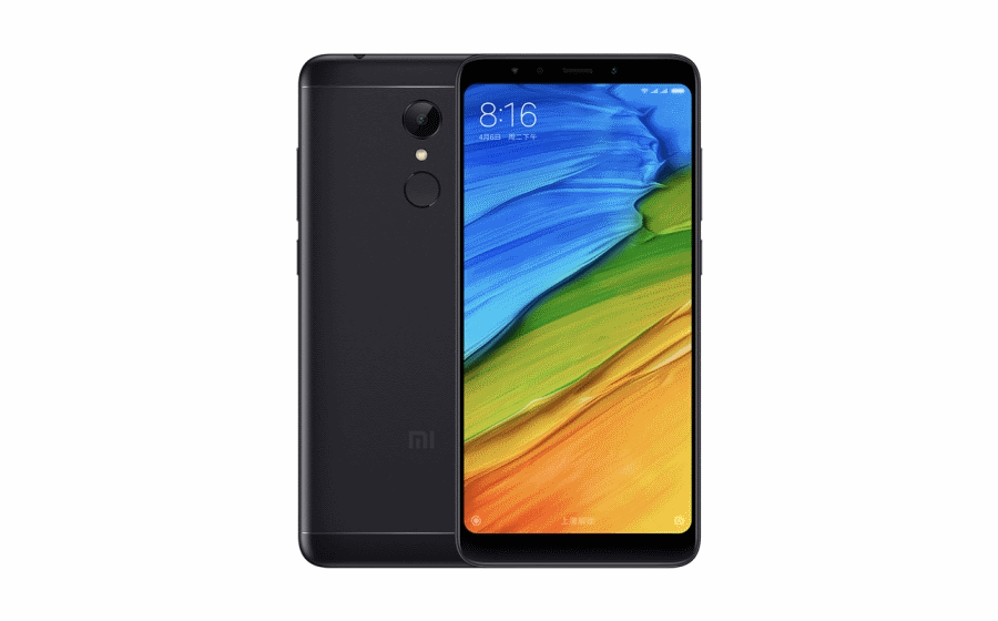 Xiaomi Redmi 5 New