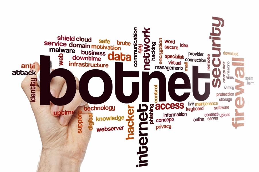 botnet New