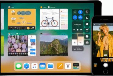 iOS 11 New