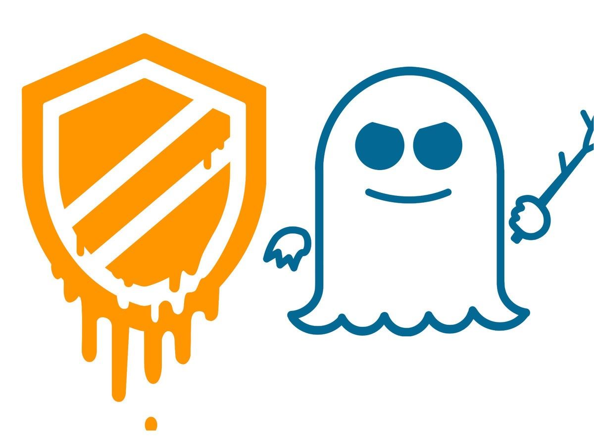Meltdown/Spectre