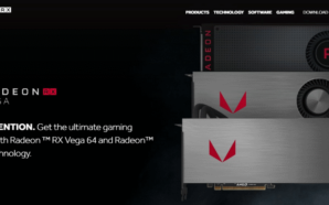 AMD lança nova versão do driver Radeon Software Adrenalin