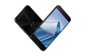Review – Asus Zenfone 4